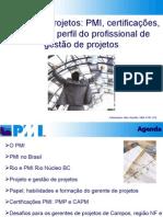 Palestra de Portugues Mazullo