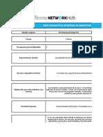 Plan Marketing Digital - Pablo Organista
