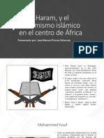 002 Boko Haram - Luis Manuel Torres