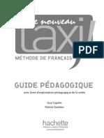 Le Nouveau Taxi 1 Guide pedagogique 1.pdf