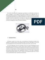 Ejes Perpendiculares, Maquina Rumag y Calculo Engranaje Recto