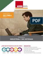 Industrial y servicios