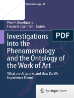 Investigations Into the Phenomenology