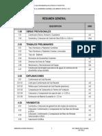 Especificaciones Tecnicas Pavimento Flexible Elbendito