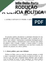 Donatella della Porta - Introdução à Ciência Política