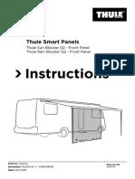 Manual Smart Panels G2 RBF SBF PNL910-02