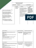 Planificación de Clase 5 Ciencias Octubre.