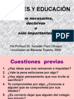 1 - VALORES Y EDUCACIÓN.ppt