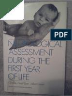 Vigilancia Neurolog Durante El Primer Año de Vida-Amiel Tison