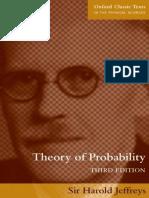 Epdf.pub Theory of Probability 3rd Edition