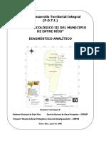 Diagnostico-Analitico Entre Rios