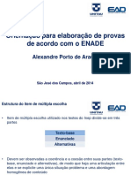 Como elaborar provas estilo enade(1).pdf