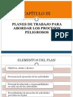 Programa de Seguridad y Salud 2003 Parte 2