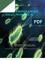 Bacteriologia Diagnostica