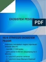 EKOSISTEM PESISIR