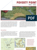 Poverty Point Text