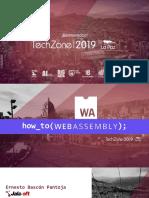 howTo(Webassembly)