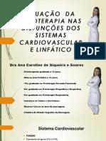 Atuação Da Fisioterapia No Linfedema Para Impressão