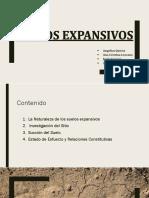 SUELOS EXPANSIVOS