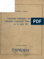 Arnold Bauer - Expansion economica.pdf