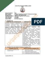 RPP Produksi Pengolahan Komoditas Perkebunan Dan Herbal 12 SMK Kurikulum 2013 Revisi 2018 - Saripati Pendidikan