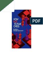 Znosko-Borovsky - How Not to Play Chess.pdf