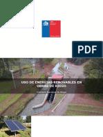 USO DE ENERGIAS RENOVABLES EN OBRAS DE RIEGO
