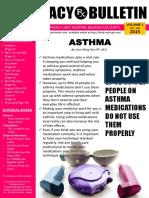 Buletin Farmasi Vol 1 2015 Asma