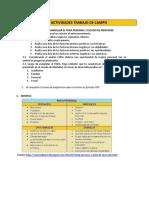 Guía de Foda y Escudo
