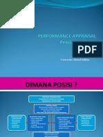 8. Performance Appraisal