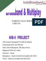 Broadband Rch