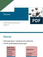 Mod9 - Ethernet