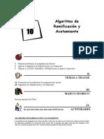 Laboratorio 10 - Algoritmo de Ramificación y Acotamiento.doc
