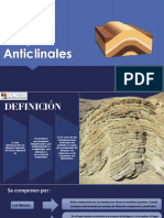 anticlinales