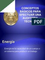 1.- CONCEPTOS BÁSICOS PARA EFECTUAR UNA AUDITORÍA TÉCNICA.pptx