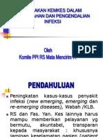 Dokumen.tips Kebijakan Kemkes Dalam Ppi