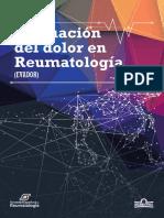 Evaluacion Del Dolor en Reumatologia