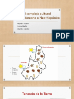 Complejo cultural santandereano en virginia gutierrez de pineda