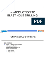 Introduction to Blast Hole Drilling.ppt