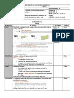 Planificación de Una Secuencia Didáctica de Matematicas 3. Trim.2.Feb.2019
