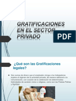 179191946 Gratificaciones Para El Sector Privado