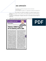 8° columna d eopinion