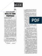 Philippine Daily Inquirer, Sept. 30, 2019, Sovereign wealth fund proposed.pdf