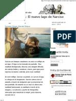Redes Sociales_ El Nuevo Lago de Narciso _ Topía