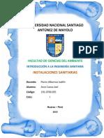 IMFORME ING. SANITARIA.docx