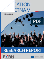 EVBN Report Education Final Report