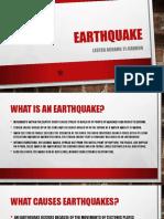 Earthquake LESTER