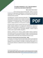 DERECHO DE LOS PUEBLOS INDÍGENAS A LA CONSULTA PREVIA