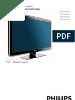 Tv 32pfl5604-78 - Manual