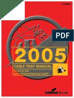 Cable Tray Manual.pdf
